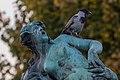 2013-11-01 Triton und Nymphe-Volksgarten Viktor Tilgner 6025.jpg