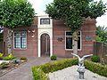2013 07 25 Hofje van Zijll van den Ham1 Haastrecht.jpg