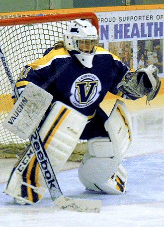 Laurentian University - Voyageurs' women's hockey team 2013–14.