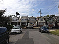 2014-08-30 11 26 02 View southwest along Ellis Avenue near Heil Avenue in Trenton, New Jersey.JPG