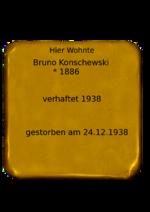 2014.Bruno Konschewski