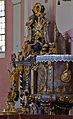 2014 Czerwieńczyce, kościół św. Bartłomieja 14.JPG