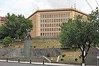 2014 Erywań, Uniwersytet Amerykański w Armenii.jpg