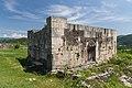 2014 Kutaisi, Ruiny Twierdzy Ukimerioni (01).jpg