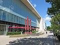 2015-09 02 Alstertal Einkaufszentrum.JPG
