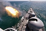 2015.3.24 해군 천안함피격사건 5주기 상기 서해 해상기동훈련 (16313933593).jpg