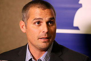 Kevin Cash American baseball player and manager