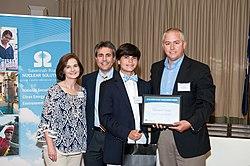 2015 SRNS Family Scholarships (35559759033).jpg