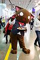 2016TICA Day 5, DNAxCAT Mascot 20160214.jpg