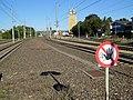 2017-09-14 (112) Prohibition sign at Bahnhof Loosdorf.jpg