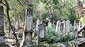 20171004 140139 Old Jewish Cemetery in Bacău.jpg