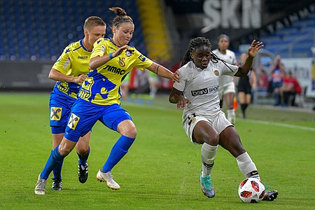 20180912 UEFA Women's Champions League 2019 SKN - PSG 850 5281.jpg