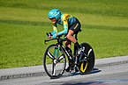 20180925 UCI Road World Championships Innsbruck Women Elite ITT Natalya Saifutdinova 850 9119.jpg