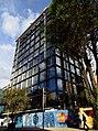 2018 Bogotá edificio carrera 11 con calle 79.jpg
