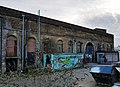 2018 Woolwich, Ruston Road, Steam Factory 04.jpg