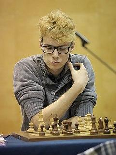 Kamil Dragun Polish chess player