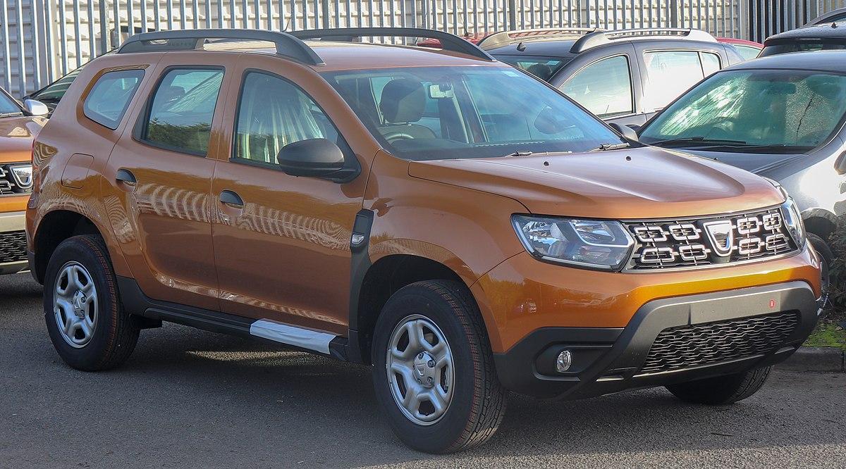 Dacia Sandero - Wikipedia  |Dacia