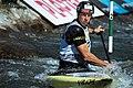 2019 ICF Canoe slalom World Championships 091 - Alexander Slafkovský.jpg