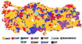 2019 Turkish Local Election Map by district.png