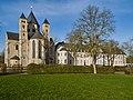 2020-02-15 St. Maria Magdalena und St. Andreas (Knechtsteden, NRW).jpg