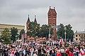 2020 Belarusian protests — Minsk, 23 August p0031.jpg