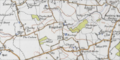 20th Century map of Ringshall, Suffolk.png