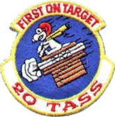 20th Tactical Air Support Squadron - Vietnam - Emblem.png