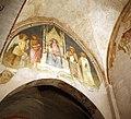2112 - Abb. di Viboldone - Anonimo giottesco, Maestà (1349) - Foto Giovanni Dall'Orto, 31-Oct-2009.jpg