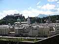 2162 - Salzburg - View from Kapuzinerberg.JPG