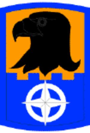 244th Expeditionary Combat Aviation Brigade - 244th Aviation Brigade shoulder sleeve insignia