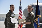 249th Airlift Squadron Welcomes New Commander (29478341508).jpg