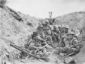 24e bataillon australien au mont Saint-Quentin 1er sep 1918.png