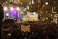 25. výročí Sametové revoluce na Václavském náměstí v Praze 2014 (5).JPG