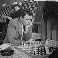 26e Hoogovenschaaktoernooi te Beverwijk, Dr M Flip (Tsjechoslowakije), Bestanddeelnr 915-9241.jpg