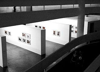 São Paulo Art Biennial - 27. São Paulo Art Biennial - 2006