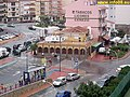 29793 Torrox-Costa, Bl.83, Blick auf (Vista al) Restaurante EL CHICLE - panoramio.jpg