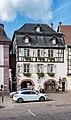 2 Place de l'Hotel-de-Ville in Ribeauville.jpg