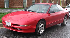 Image illustrative de l'article Ford Probe