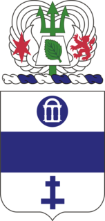 325th Infantry Regiment (United States) US Army unit