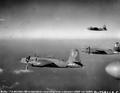 34th Bombardment Squadron 17th BG B-26 Marauders - about 1943.png