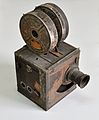 35mm Cine Wooden Camera - Kolkata 2012-09-29 1366.JPG