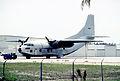 376az - Untitled Fairchild C-123 Provider; N681DG@OPF;02.09.2005 (5037825364).jpg