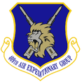 409th Air Expeditionary Group emblem.png