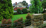 40 Arnold Street, Killara, New South Wales (2010-12-04) 02.jpg