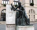 494 Monument a Sallarès i Pla, pl. Doctor Robert (Sabadell).jpg