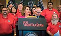 5.9.18 Press Conference Machinists on GOP Tax Scam (41283883654).jpg