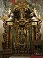 50 Santuari de la Mare de Déu de la Gleva, altar.JPG