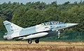 526 115-YP an AMD Mirage 2000B of EC.02.005 ILE DE FRANCE based at BA115 at Orange-Caritat near Avignon in the South of France (3937524410).jpg