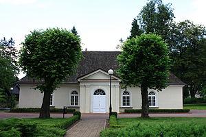 Memorials to Frédéric Chopin - Fryderyk Chopin Theatre, Duszniki-Zdrój
