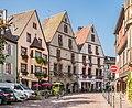 60-66 rue du General-de-Gaulle in Kaysersberg.jpg